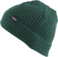 Patagonia Fisherman's Rolled Beanie - micro green