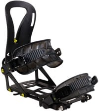 Spark R&D T1 Arc Pro Splitboard Bindings 2019 - black