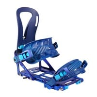 Spark R&D T1 Arc Splitboard Bindings 2019 - midnight blue