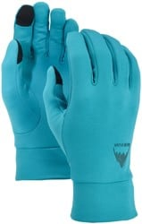 Burton Screen Grab Liner Gloves - tahoe