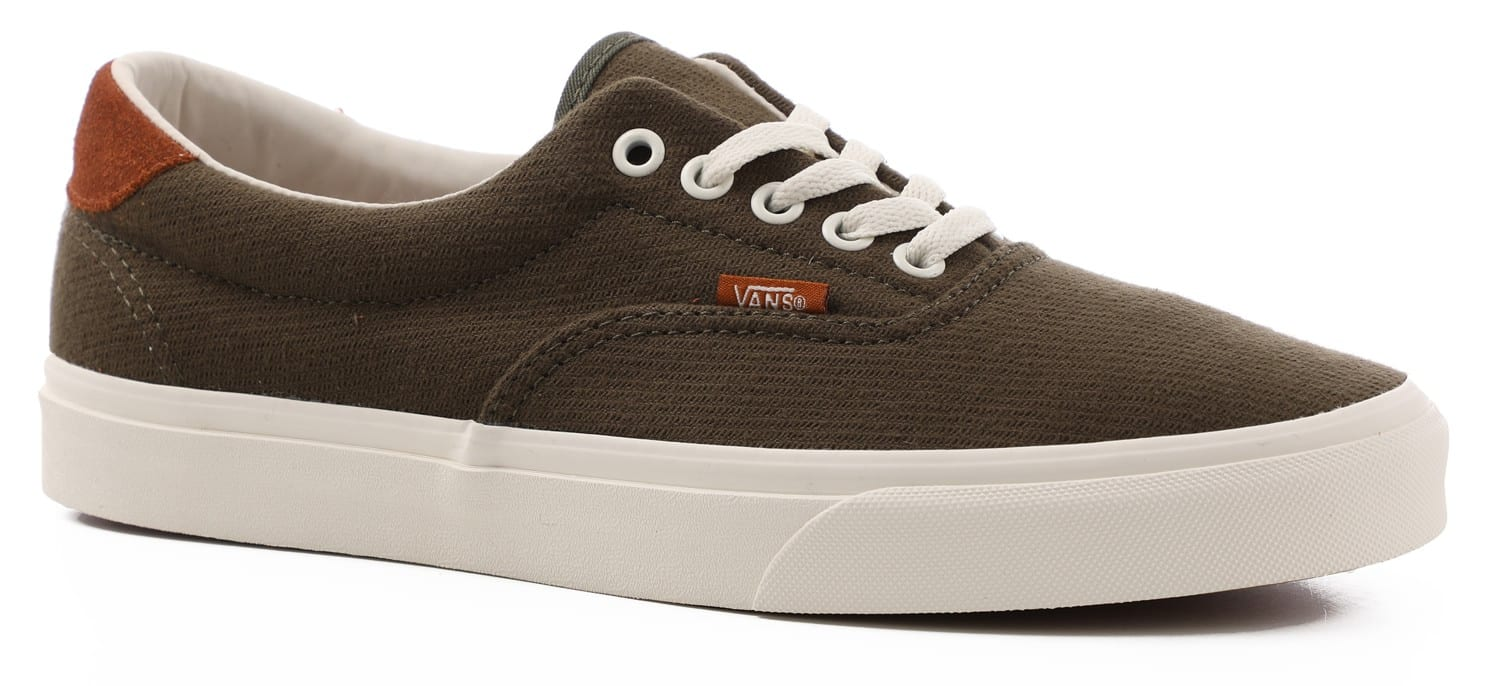 c1a36b6cf6 Vans Era 59 Skate Shoes - Free Shipping