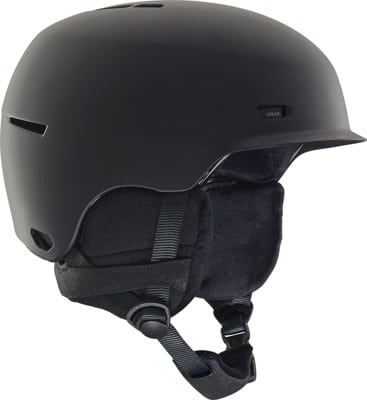 Anon Highwire Snowboard Helmet - black - view large