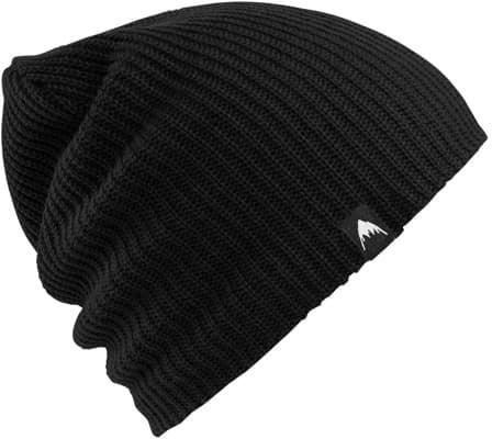 Burton All Day Long Beanie - true black - view large