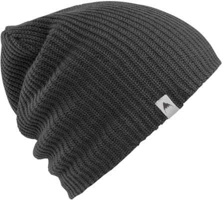 Burton All Day Long Beanie - faded heather - view large