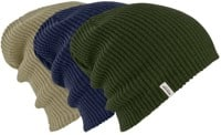 Burton DND Beanie 3-Pack - forest night/mood indigo/hawk