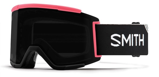 Smith Squad XL ChromaPop Goggles - view large