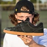 Chris Joslin - And His New Shoe