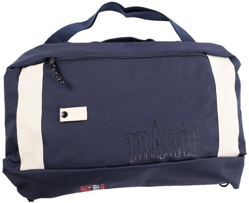 Traffic PBP X Traffic Convertible Backpack - navy - view large