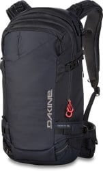 DAKINE Poacher RAS 26L Backpack - black