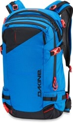 DAKINE Poacher RAS 26L Backpack - scout