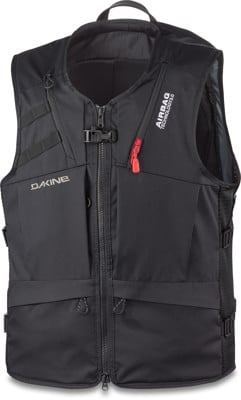DAKINE Poacher RAS Vest / Backpack - black - view large