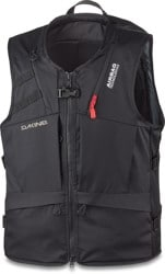 DAKINE Poacher RAS Vest / Backpack - black