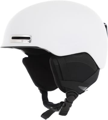 Smith Maze Snowboard Helmet - matte white - view large
