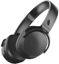 Skullcandy Riff Wireless Headphones - black/black/black