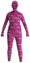 Airblaster Women's Classic Ninja Suit - berry fish