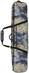 Burton Wheelie Gig Snowboard Bag - no man's land print