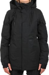 Volcom Shrine Insulated Jacket - black