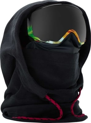 Anon Women's MFI XL Hooded Clava - black - view large