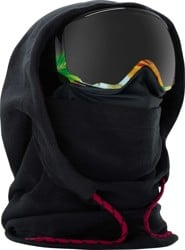 Anon Women's MFI XL Hooded Clava - black