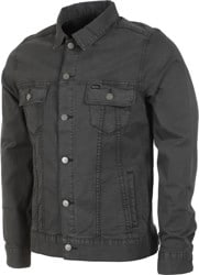 RVCA Daggers Jacket - pirate black
