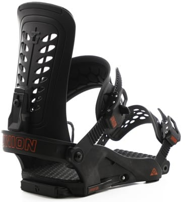 Union Expedition Splitboard Bindings 2019 - black - view large