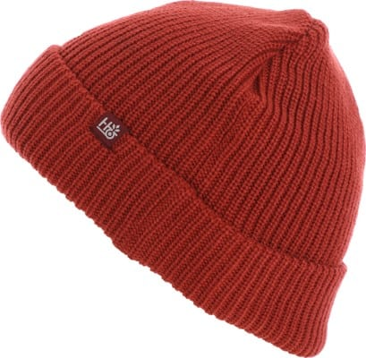 Habitat Field Essentials Beanie - burgundy - view large