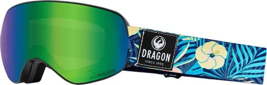 Dragon X2s Goggles - view large