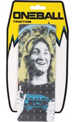 One Ball Jay Fast Times Spicoli Stomp Pad