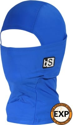 BlackStrap The Kids Expedition Hood Balaclava - royal blue - view large