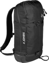Jones DSCNT 19L Backpack - black