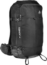 Jones Snowboards DSCNT 25L Backpack - black