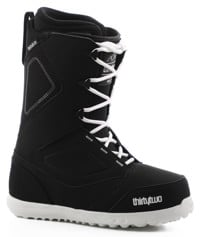 Thirtytwo Zephyr Snowboard Boots 2019 - black