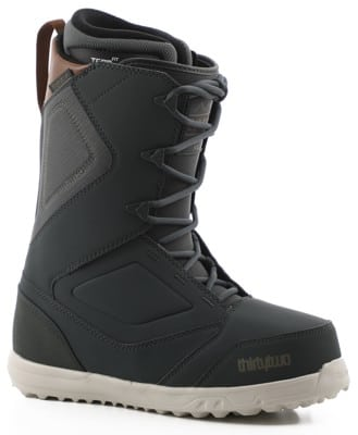 Thirtytwo Zephyr Snowboard Boots (2019 Closeout) 2019 - grey - view large