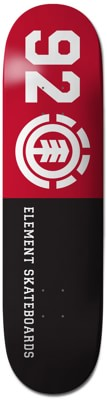 Element 92' Classic 7.75 Skateboard Deck - view large