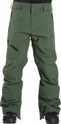 Volcom L Gore-Tex Pants - black green