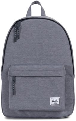 Herschel Supply Classic Backpack - mid grey crosshatch - view large
