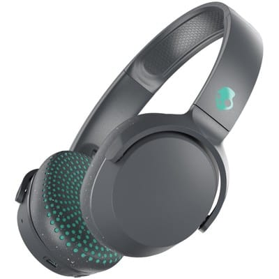 Skullcandy Riff Wireless Headphones - gray/speckle/miami - view large