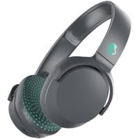 Skullcandy Riff Wireless Headphones - gray/speckle/miami