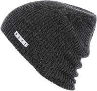 Neff Daily Heather Beanie - black/grey