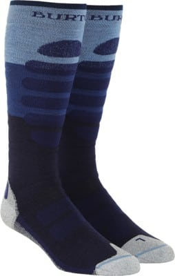 Burton Performance Plus Midweight Snowboard Socks - view large