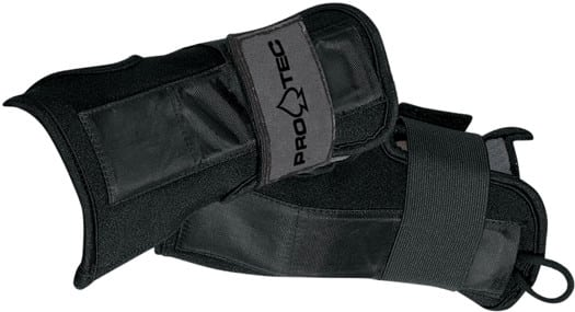 ProTec IPS Snowboard Wrist Guards - view large
