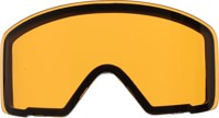 Ashbury Arrow Replacement Lenses - orange lens