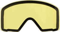 Ashbury Arrow Replacement Lenses - yellow lens