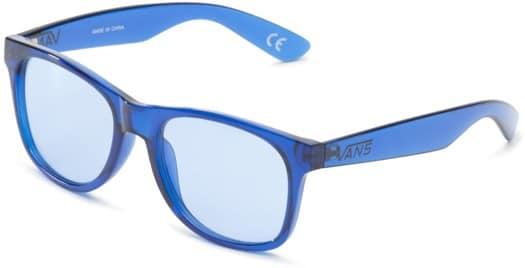 a2b0b5689266 Vans Spicoli 4 Shades Sunglasses - mazarine blue - Free Shipping | Tactics