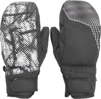 Volcom Stay Dry Gore-Tex Mitts - black white