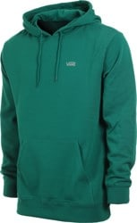 Vans Basic Fleece Hoodie - evergreen