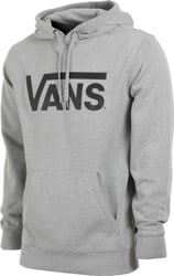 Vans Vans Classic Hoodie - cement heather/black