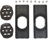 Spark R&D Solid Board Pucks