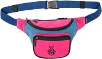 Bumbag Friendship Deluxe Hip Pack - navy/purple