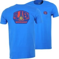 Alien Workshop OG Logo T-Shirt - blue